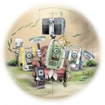 Выкупим геодезическое оборудование