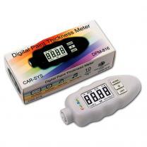 Толщиномер CARSYS DPM-816 PRO белый   фото 3 из 4