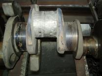 Восстановление изношенных деталей двигателя   фото 2 из 2