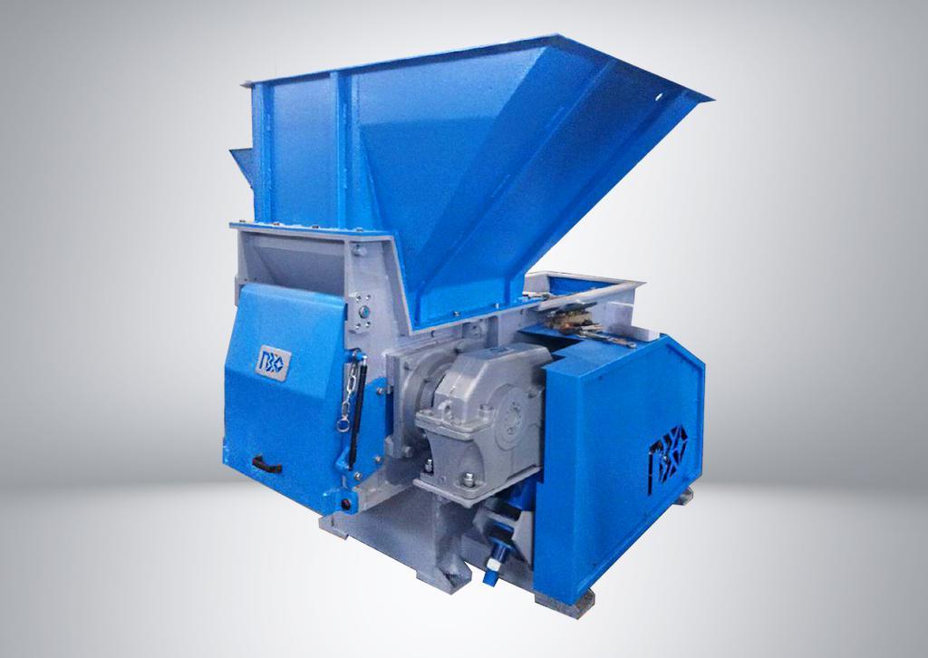 Оборудования для переработки пластмасс, вторичных полимеров   фото 1 из 1