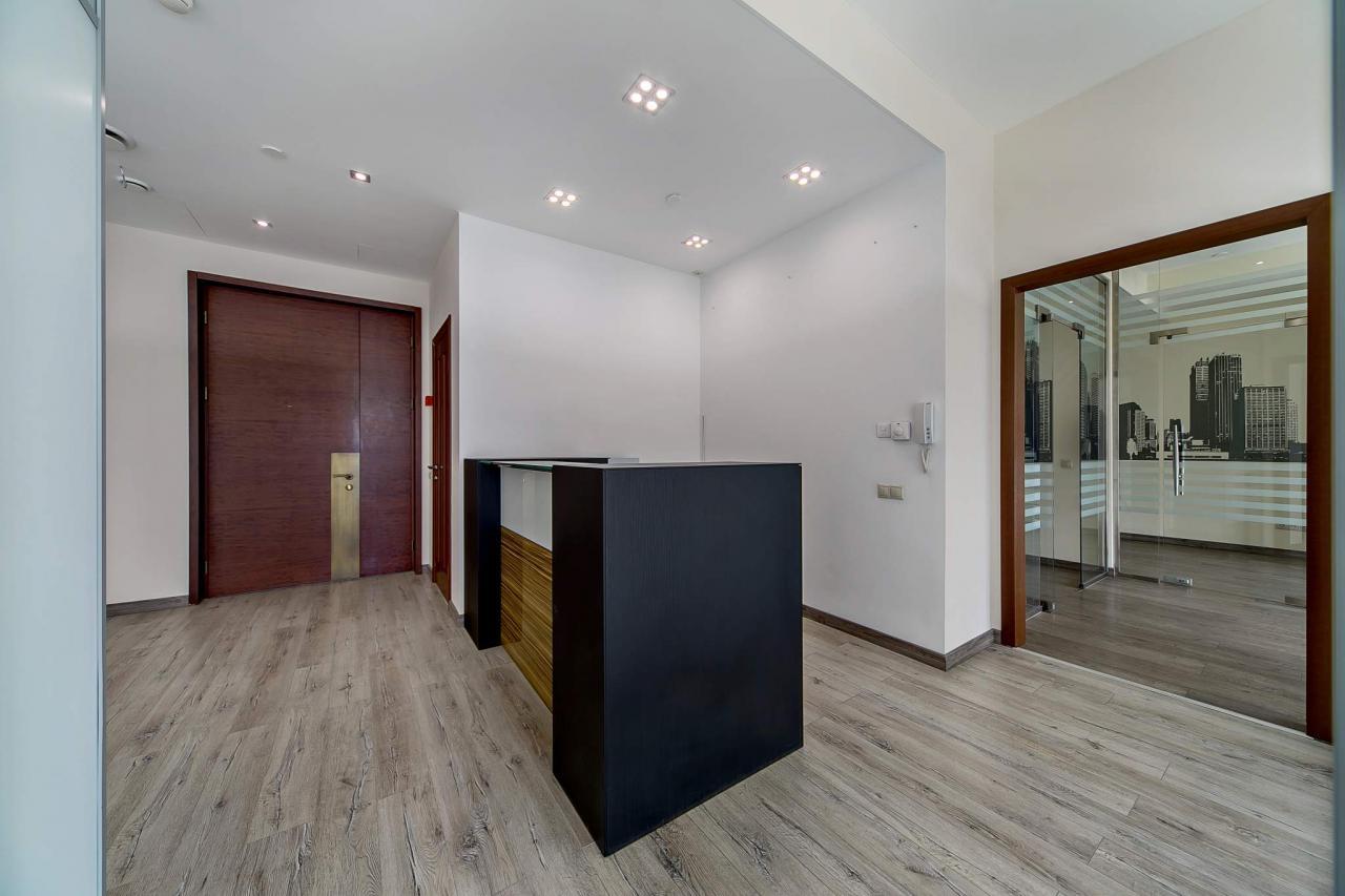 Ремонт офис квартир | фото 1 из 6