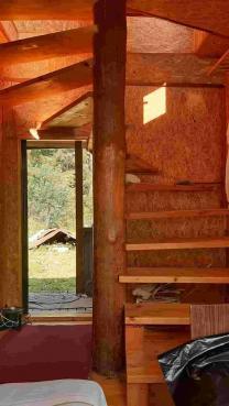Жилой дом с отличной баней в СНТ Берёзка неподалеку от Псковского озера | фото 5 из 6