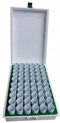 Ящик для стаканчиков