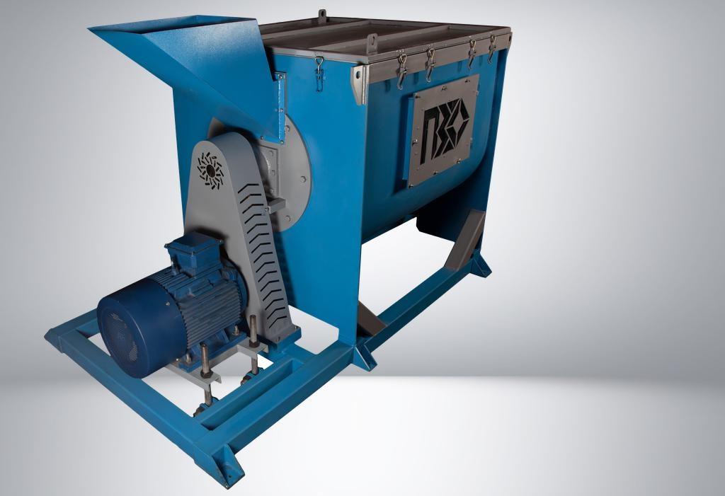 Оборудование для переработки ПЭТ   фото 1 из 1