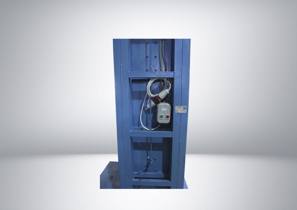 Оборудование для переработки резины, пластика | фото 1 из 1