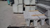Лежни железобетонные серия 3.407.1-157 | фото 2 из 3