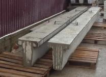 Лежни железобетонные серия 3.407.1-157 | фото 3 из 3