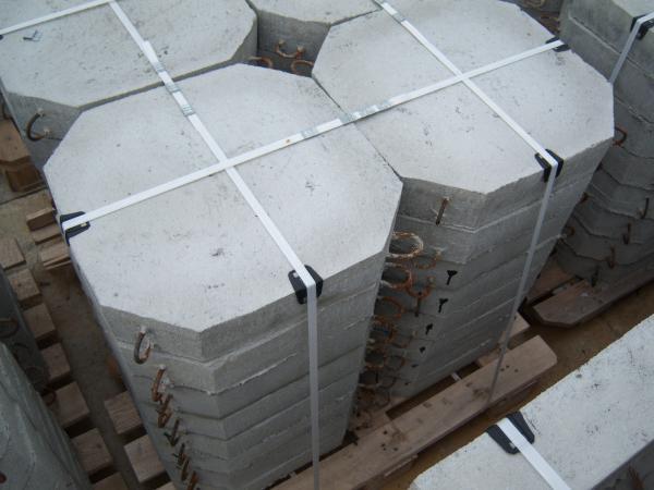 Плиты укрепления откосов дорог | фото 1 из 2