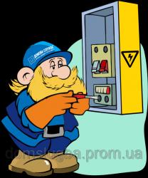 Электрик по Московскому кольцу   фото 2 из 2