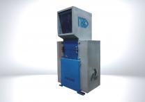 Оборудование для утилизации пластмасс, коплекс для смешивания гранул