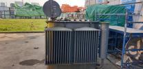 Куплю масляные силовые трансформаторы 100 кВА, 250 кВА, 400 кВА, 630 кВА, 1000 кВА